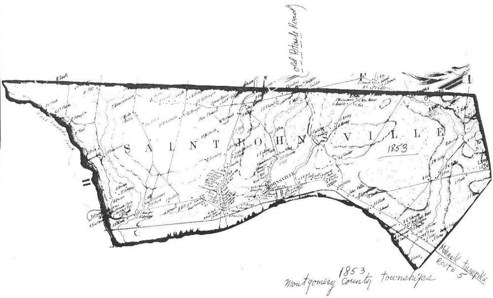 1853 map