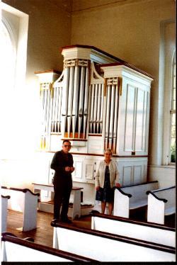 Palatine Church